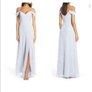 NEW! Jenny Yoo Priya Dress